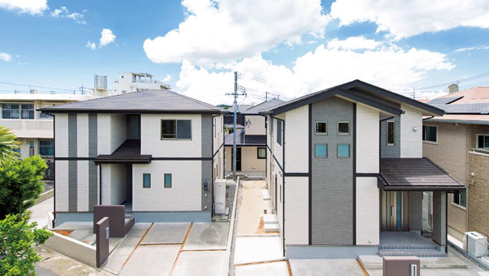 戸建住宅事業