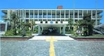 宜野湾市庁舎