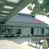 浦添市立図書館