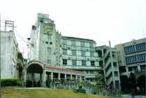 沖縄大学1号館、3号館