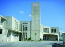 ナザレン教会
