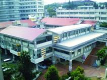 松島小学校