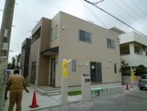 西崎モデルハウスB棟