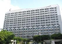 沖縄県庁行政棟(施工JV)