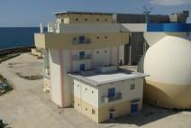 宜野湾浄化センター第3系熱交換器棟建築工事