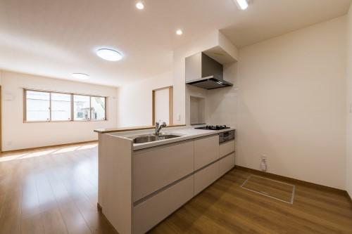 キッチン 01